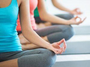 Yoga Classes in Wakad